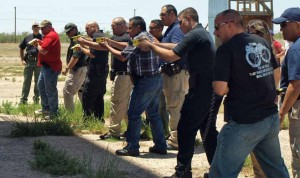 TASER Instructor Training